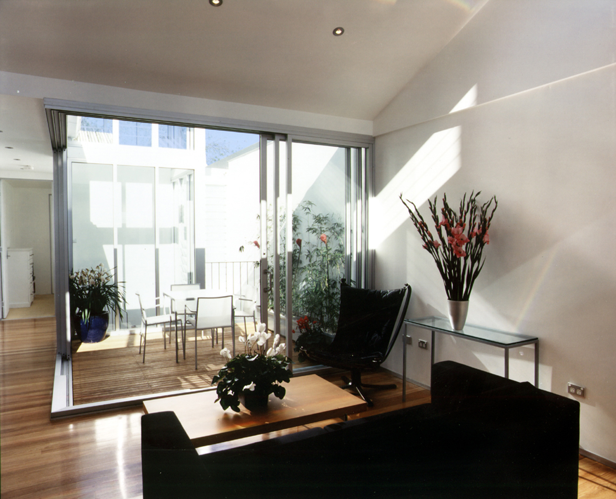 Hill Thalis - Rose Bay Apartments - Penthouse - Gallery Image